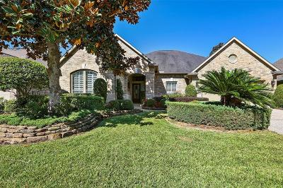 Kingwood Single Family Home For Sale: 6007 Piney Birch Court