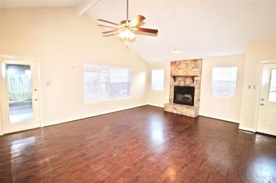 Sugar Land Single Family Home For Sale: 2619 Pheasant Creek Drive