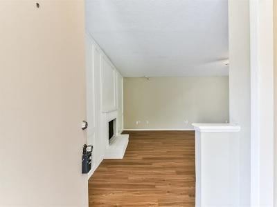 Houston Multi Family Home For Sale: 10839 Sugar Hill Drive