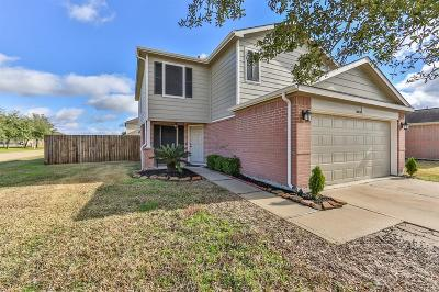 Cypress Single Family Home For Sale: 18030 Riata Crossing Drive
