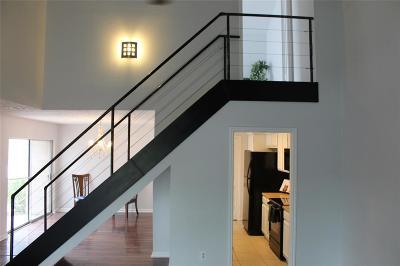 Humble Single Family Home For Sale: 16615 Shrub Oak Drive
