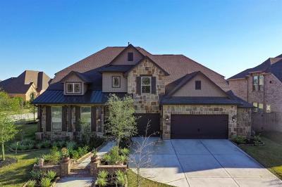 Cypress Single Family Home For Sale: 19403 Trinity River Drive