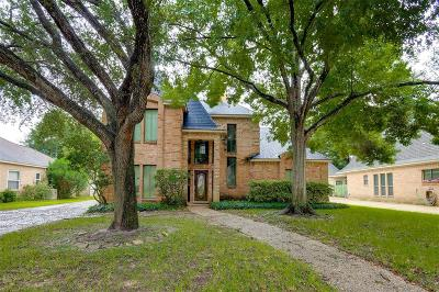 Katy Single Family Home For Sale: 22722 Bucktrout Lane