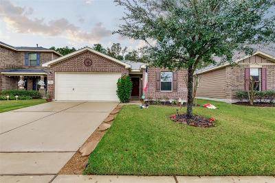 Cypress Single Family Home For Sale: 16046 Heights Harvest Lane