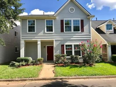 Sienna Plantation Single Family Home For Sale: 10655 Cobblecreek Way