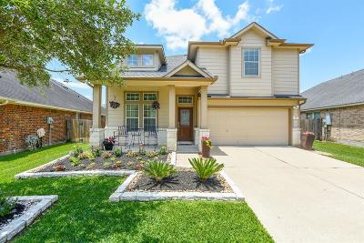 Fresno Single Family Home For Sale: 4430 Kirk Manor Ct Court