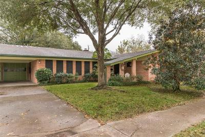 Single Family Home For Sale: 2102 Oceanview Drive