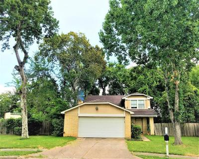 Richmond Single Family Home For Sale: 106 Land Grant Court