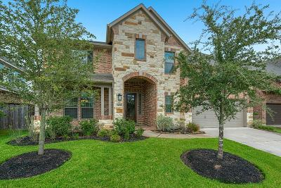 Humble Single Family Home For Sale: 14818 Julie Meadows Lane