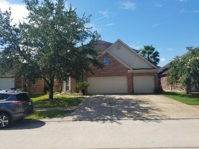Cypress TX Single Family Home Pending: $268,114