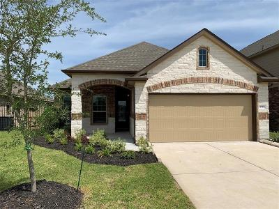 Spring Single Family Home For Sale: 3751 Lake Bend Shore