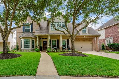 Sugar Land Single Family Home For Sale: 1315 Shady Bend Drive