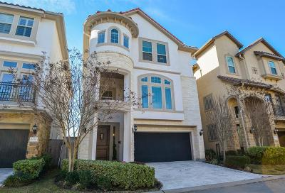 Sugar Land Single Family Home For Sale: 1006 Old Oyster Trail