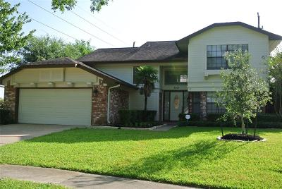 Sugar Land Single Family Home For Sale: 3303 Long Hollow Court