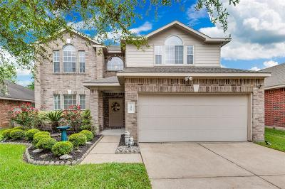 Cypress Single Family Home For Sale: 14907 Stablewood Downs Lane