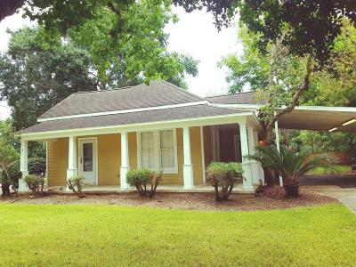 Angleton Single Family Home For Sale: 514 N Rockisland Street