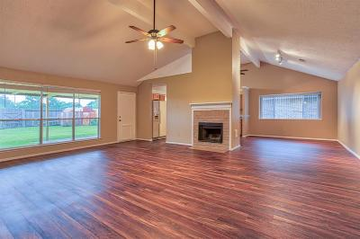 Houston Single Family Home For Sale: 10811 Spring Shadows Drive