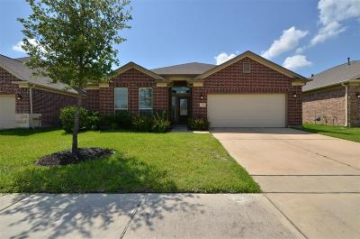 Spring, The Wodlands, Tomball, Cypress Rental For Rent: 15111 Jenista Lane
