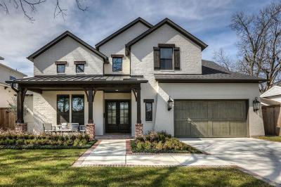 Houston Single Family Home For Sale: 1311 Story