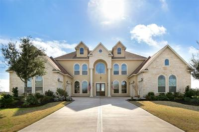 Richmond Single Family Home For Sale: 3902 Paseo Campanario Drive
