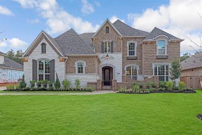 Pinehurst Single Family Home For Sale: 33955 Redwood Park
