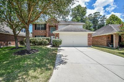 Porter Single Family Home For Sale: 23305 Nixburg Lane
