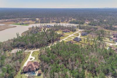 Spring Residential Lots & Land For Sale: 27531 Hunter Creek Court