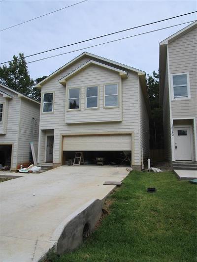 Montgomery Single Family Home For Sale: 16946 Glenheath