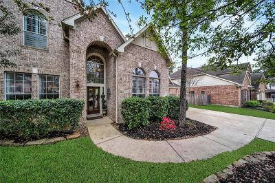 The Woodlands Single Family Home For Sale: 90 S Scribewood Circle