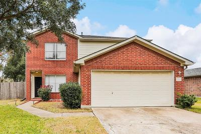 Katy Single Family Home For Sale: 20434 White Poplar Drive