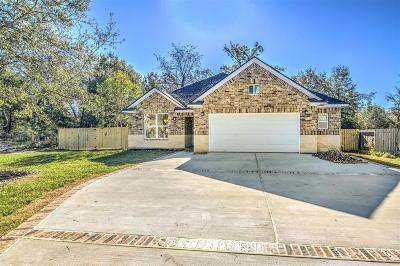 Conroe Single Family Home For Sale: 3676 Pin Oak Drive