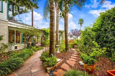 La Porte Single Family Home For Sale: 3 Bay Harbor Drive