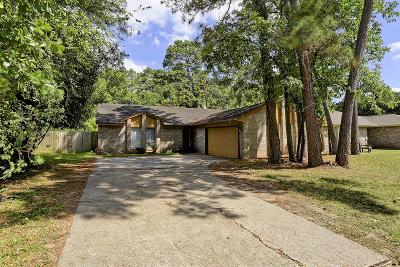 Spring Single Family Home For Sale: 2043 Lexington Woods Drive