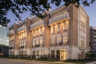 Houston, Katy, Cypress, Spring, Sugar Land, Woodlands, Missouri City, Pasadena, Pearland Rental For Rent: 1911 Revere Street