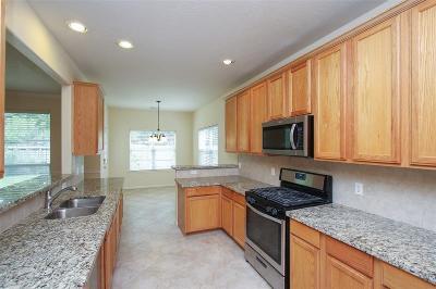 Pasadena Single Family Home For Sale: 1631 Pebble Banks Lane