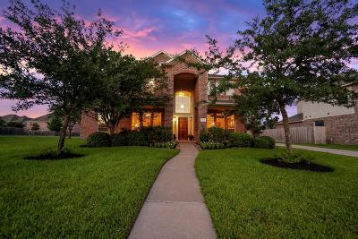 Cypress Single Family Home For Sale: 11310 Wooded Creek Lane