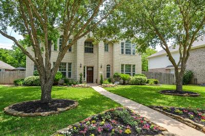 Sienna Plantation Single Family Home For Sale: 3318 Brushy Lake Drive