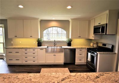 Richmond Single Family Home For Sale: 21431 Skinner Ridge Lane