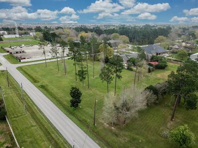 Katy Residential Lots & Land For Sale: Roesner Road
