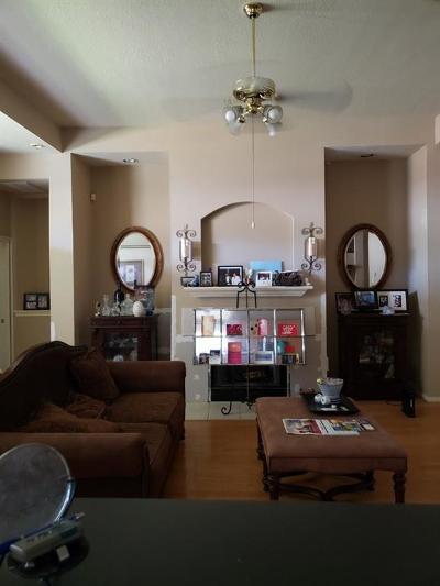 Fresno Single Family Home For Sale: 1114 Peacham Court