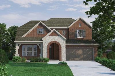 Richmond Single Family Home For Sale: 2215 Spraul Market