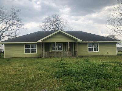 Fayette County Single Family Home For Sale: 406 Blume Lane