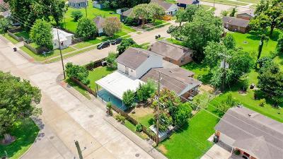 Sugar Land Single Family Home For Sale: 114 Avenue E