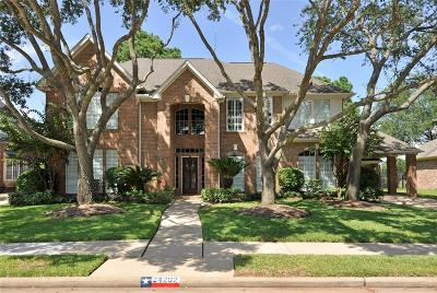 Katy TX Single Family Home For Sale: $448,550