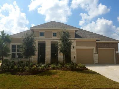 Single Family Home For Sale: 27118 Spanish Wind Court