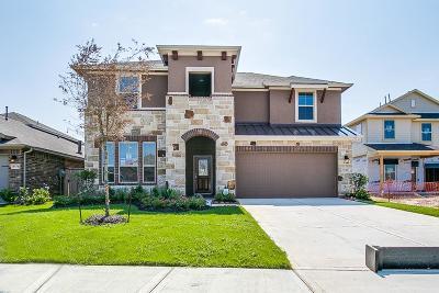 Richmond Single Family Home For Sale: 9730 Stratton Ridge
