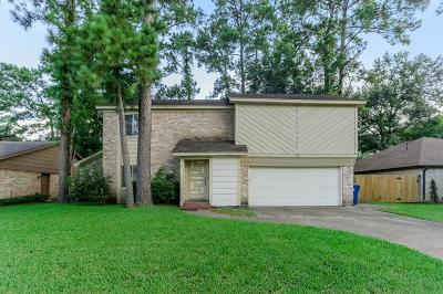 Single Family Home For Sale: 11702 Stillwater Drive