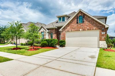 Humble Single Family Home For Sale: 14902 Keely Woods Court