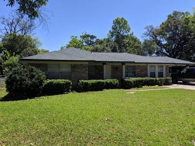 Liberty Single Family Home For Sale: 1818 Kipling