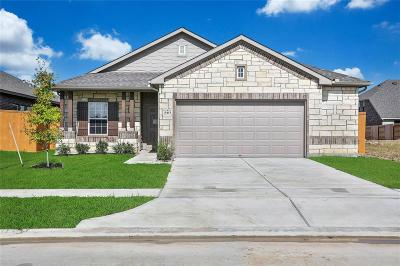 Balmoral Single Family Home For Sale: 15415 Aberdeen Wood